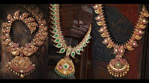 Home Trends And Design Mango by Mango Mala Designs Latest Jewellery Collection Youtube