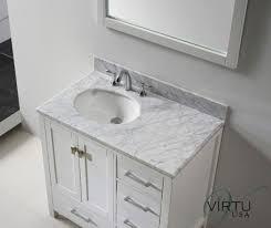 endearing bathroom vanity 18 and 18 bathroom vanity ebay