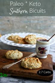 how to make grain free biscuits paleo keto friendly gluten free