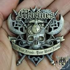 marine corps battle axe coin 17 75 usmc coins