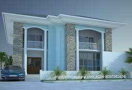 3 bedroom duplex designs in nigeria home nigerianhouseplans