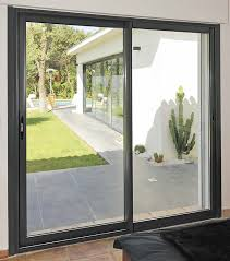 sliding doors u2013 rhino aluminium ltd