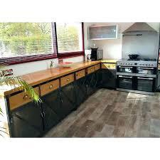 meuble de cuisine style industriel meuble cuisine industriel meuble cuisine style industriel pour idees