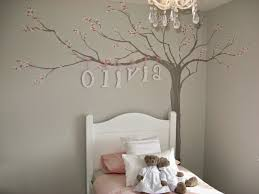 artistic touch little girls room blossom tree wall mural little girls room blossom tree wall mural
