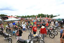 Mid Ohio Track Map by Ama Vintage Motorcycle Days Dates Announced For 2017 American