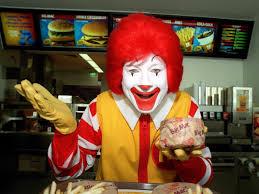 mcdonald u0027s is hiding ronald mcdonald amid clown sightings