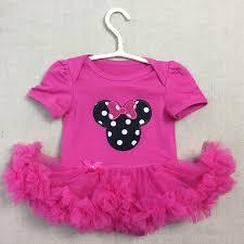 baby girls onesie xmas tree baby newborn onesie tutu dress