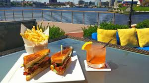 where to go for labor day weekend 2017 in baltimore drink
