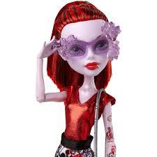 monster high doll halloween monster high boo york operetta doll walmart com
