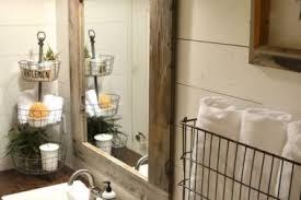 Rustic Bathroom Designs 22 Farmhouse Decor Rustic Bathroom Rustic Bathroom Signs Set Of