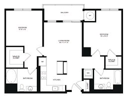 floor plans atmark cambridge apartments the bozzuto group