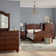sensational ideas 5 piece bedroom set cambridge piedmont panel