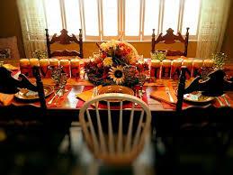 thanksgiving table ta homebody