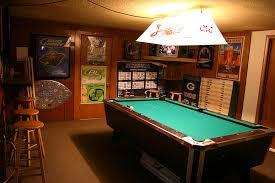 dark media room with pool table more media pinterest endear
