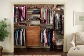 Closetmaid Ideas For Small Closets Closetmaid U2013 The Best Closet Organizer Ideas For Your Home