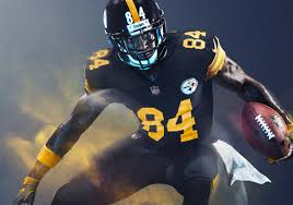 steelers thanksgiving steelers reveal u0027color rush u0027 uniform to be worn christmas against