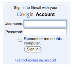 Setting up your cPanel email address in Gmail
