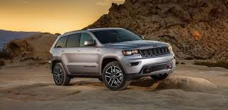 2018 jeep grand cherokee features images videos cars images