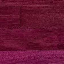 purple flooring