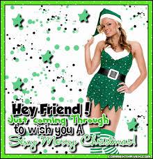 Naughty Christmas Memes - sexy naughty christmas image