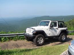 white jeep u003c3 it u0027s a little sad but this is my dream car ever