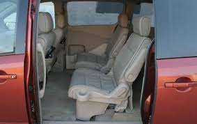 minivan nissan quest interior 2005 nissan quest information and photos zombiedrive