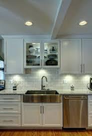 Kitchen Cabinet Lighting Battery Powered Under Counter Led Lighting U2013 Kitchenlighting Co