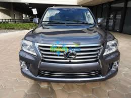 lexus lx 570 used 2014 2014 lexus lx 570 automatic used cars dubai classified ads job