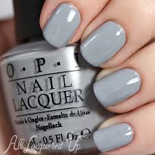 opi fifty shades of grey swatches u0026 review all lacquered up