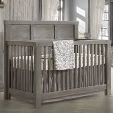 Convertible Cribs Rustico Collection 4 In 1 Convertible Crib In Owl