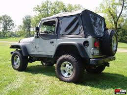jeep truck conversion jeep wrangler with a truck bed custom jeeps trucks and cars