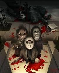 Texas Chainsaw Massacre Meme - jason michael myers texas chainsaw massacre halloween graphics for