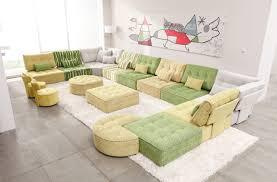Sectional Sofa Modular Arianne Modular Fabric Sectional Sofa By Famaliving Modern