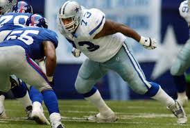 Larry Allen Bench Press Dallas Cowboys 10 Things You Might Not Know About Cowboys Hall Of