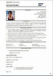 Ccna Resume Sample by Best Cv Samples