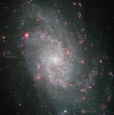 Galaxy Belt Sander by The Triangulum Galaxy Writ Large Bad Astronomy Bad Astronomy