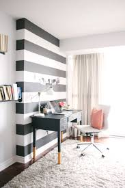 Diy Bedroom Accent Wall Creative Diy Wall Treatments