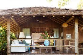 Novogratz Family Rug Vacation Treehouse Concept Design Trancoso Brazil