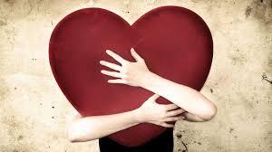 valentines day hearts cartoon hd wallpaper love