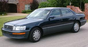 100 lexus l 400 wald lexus ls 400 ucf20 u00271997 u20132000