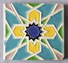 calco california clay products tile moorish design u2013 bungalowbill