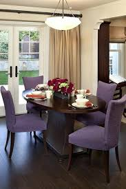 purple dining chairs purple dining room chairs transitional dining room and purple dining