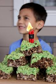 simple minecraft birthday party