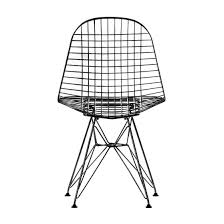 eames wire chair dkr 43cm vitra ambientedirect com