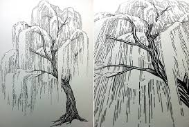 willow tree in progress willow tree tattoos willow tree and