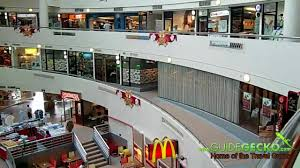 panoramic view of interior of chinatown point youtube