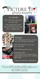 photo booth prices affordable photo utah photo booth details prices