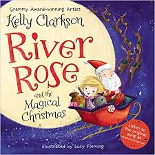 kelly clarkson drops new holiday song u0027christmas eve u0027 audio