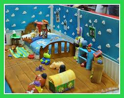 Toy Story Andys Bedroom Andys Bedroom Toy Story