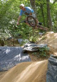 Backyard Bmx Dirt Jumps New Bmx Film Heroes Of Dirt To Premiere In October Ride Bmx
